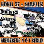 GÖRLI 37 - SAMPLER LP
