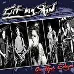 ON THE EDGE LP/CD